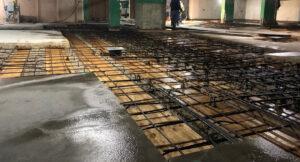 Concrete Repair Di-Tech Restoration